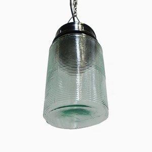 Industrial Ceiling Lamp, 1960s