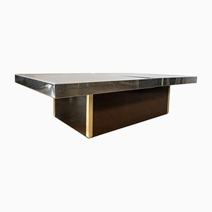 Table Basse par Willy Rizzo, 1970s