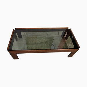 Vintage Coffee Table by Tobia & Afra Scarpa