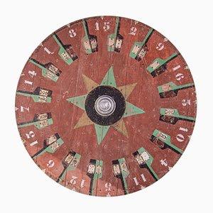 French Festival Wheel, 1940s