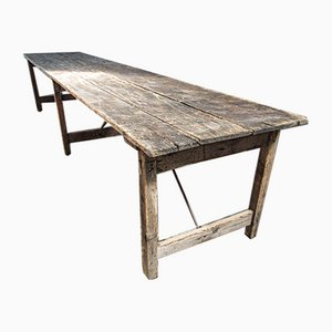 French Tavern Table, 1960s