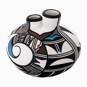 Vintage Bird Pottery from Hopi