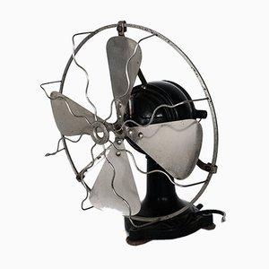 Antiker Tisch Ventilator von Saceb