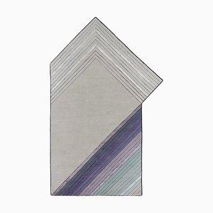 Alfombra Papiroflexia de Miguel Reguero para Mohebban Milano