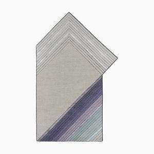 Papiroflexia Carpet by Miguel Reguero for Mohebban Milano