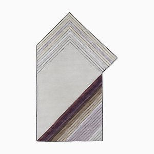 Papiroflexia Teppich von Miguel Reguero für Mohebban Milano