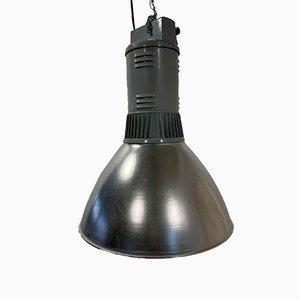Industrial Ceiling Lamp from Elektrosvit, 1970s