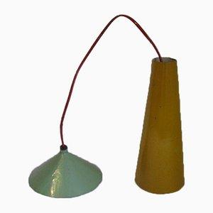 Circus Nr. 5 Ceiling Lamp, 1950s