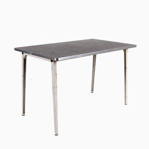 Niederländischer Metall Tisch Modell Reform von Friso Kramer für Ahrend de Cirkel