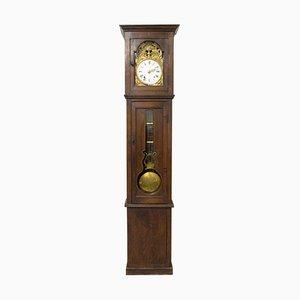Valise ou Horloge Grand-Père, France, 19ème Siècle