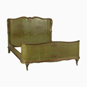 Late Baroque Style Daybed