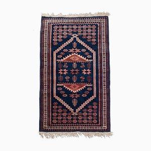 Vintage Anatolian Hallway Rug, 1970s
