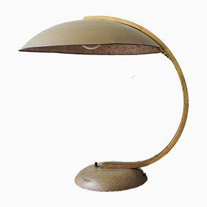 Mid-Century Tischlampe von Egon Hillebrand für Hillebrand Lighting, 1950er