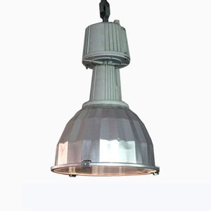 Lampe à Suspension Vintage Industrielle