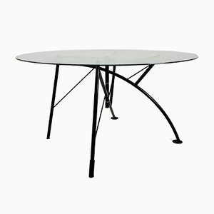 Dole Melipone Dining Table by Philippe Starck for Driade, 1982