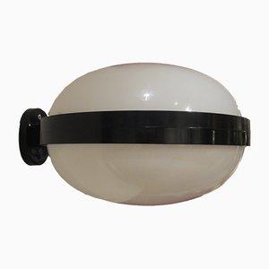 Mid-Century KD33 E Wandlampe von Gianemilio Piero & Anna Monti für Kartell