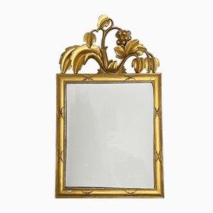 Mirror by Dagobert Peche for Wiener Werkstätte, 1922