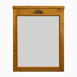 Antique Hall or Wall Mirror, 1910s