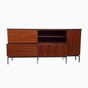 Mid-Century Large Rosewood Sideboard, 1960s