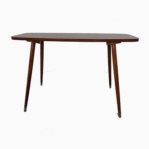 German Mid-Century Side Table, 1960s