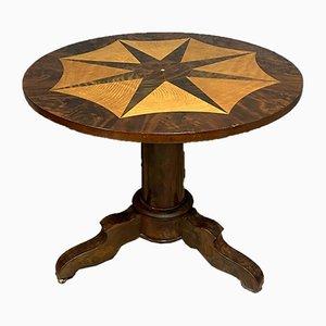 Pedestal Table, 1820s