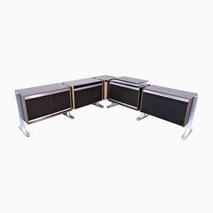 Modular Sideboard by Michel Ducaroy for Ligne Roset, 1970s