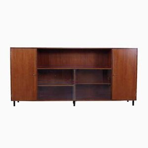 George Nelson Style Sideboard, 1950s