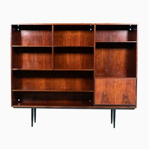 Danish Rosewood Cabinet from Omann Jun, 1960s