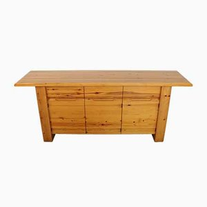 Vintage Model 05/07 Sideboard by Pino Usicco for Cris Agordine