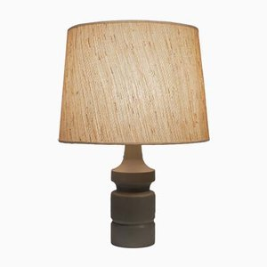 Mid-Century Table Lamp by Erik Höglund for Boda Trä