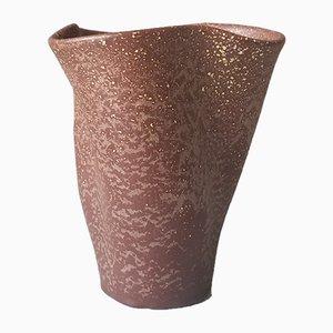 Vase by Fernand Elchinger for Elchinger, 1950s