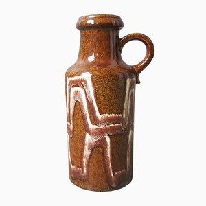 Brutalist Vase, 1960s
