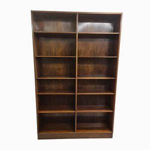 Model 12 Rosewood Shelf from Omann Jun, 1960s