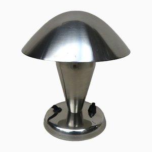 Petites Lampes de Bureau Vintage de Napako, 1930s, Set de 2