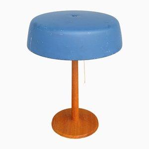 Scandinavian Table Lamp from Bergboms, 1950s