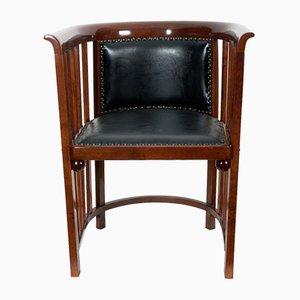 Antique Armchair by Josef Hoffmann