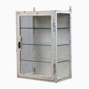 Small Medicine Cabinet, 1940s