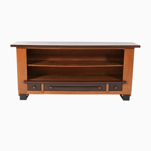 Credenza by H. Wouda for H. Pander & Zn., 1920s