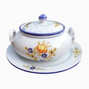Vintage Ceramic Tureen
