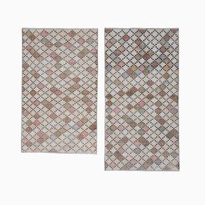 Türkische Teppiche, 1970er, 2er Set