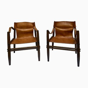 Oasi 85 Armchairs by Franco Legler for Zanotta, 1960s, Set of 2