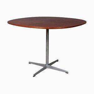 Cafe Tisch von Piet Hein & Arne Jacobsen