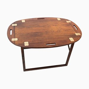 Butler's Tray in Rosewood by Svend Langkilde, 1960s