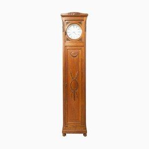 Reloj abuelo francés de principios del siglo XX
