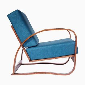 H70 Armchair by Jindrich Halabala
