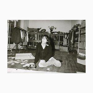 Kenzo Takada, 1977, Photograph