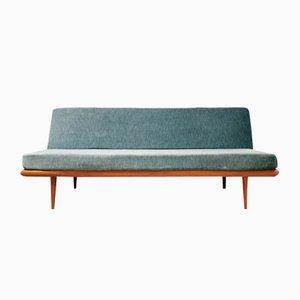 Dänisches Tagesbett / Sofa von Peter Hvidt und Orla Mølgaard-Nielsen für France & Son