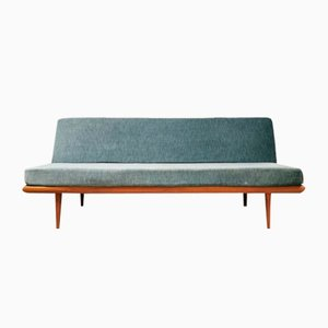 Dormeuse / divano di Peter Hvidt e Orla Mølgaard-Nielsen per France & Son, Danimarca