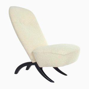 Congo Chair von Theo Ruth für Artifort