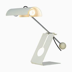 Fratelli Martini Picchio Schreibtischlampe von Mauro Martini